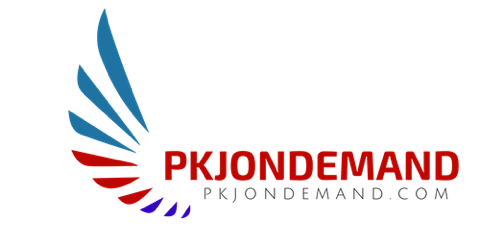 PKJONDEMAND