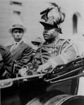 Jamaica Marcus Garvey